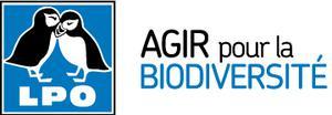 Logo Ligue pour la Protection des Oiseaux